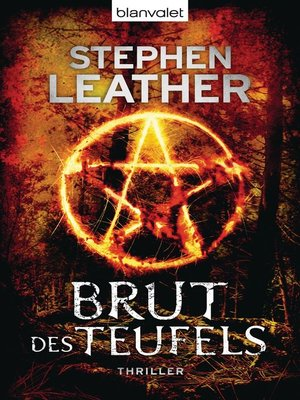 cover image of Brut des Teufels