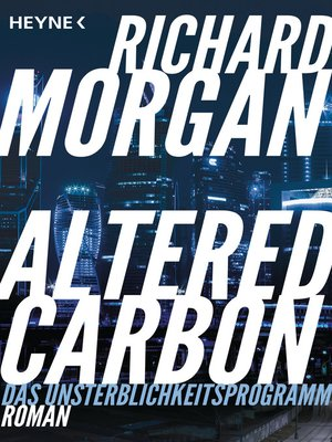 altered carbon richard morgan ebook download