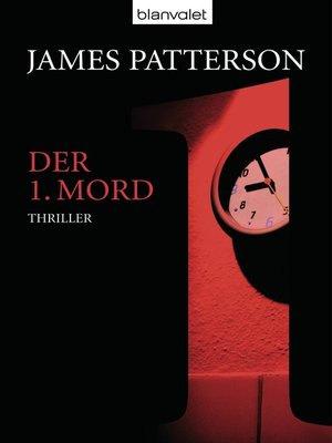 cover image of Der 1. Mord--Women's Murder Club -