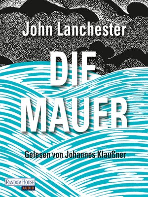 cover image of Die Mauer