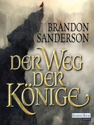 cover image of Der Weg der Könige
