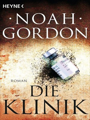 cover image of Die Klinik