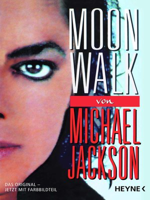 cover image of Moonwalk