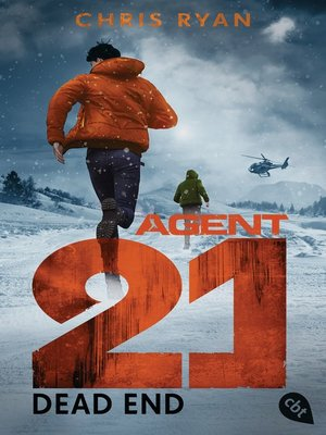 cover image of Agent 21--Dead End