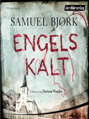 cover image of Engelskalt