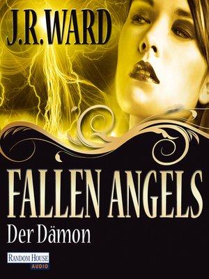 cover image of Fallen Angels--Der Dämon