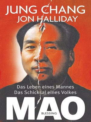 cover image of Mao