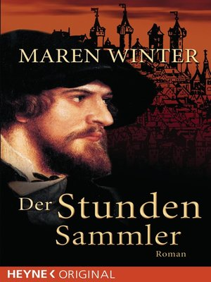 cover image of Der Stundensammler