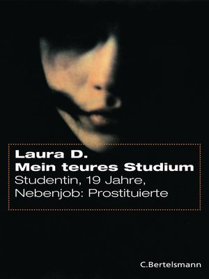 cover image of Mein teures Studium
