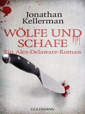 cover image of Wölfe und Schafe