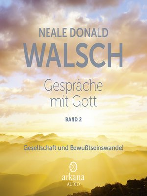 cover image of Gespräche mit Gott--Band 2