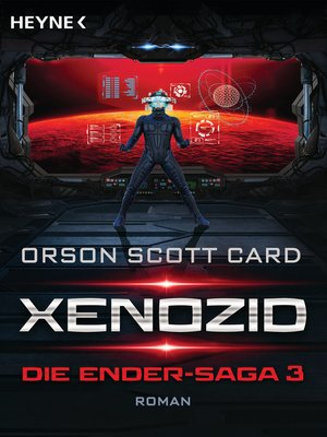 cover image of Xenozid