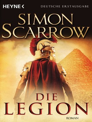 cover image of Die Legion
