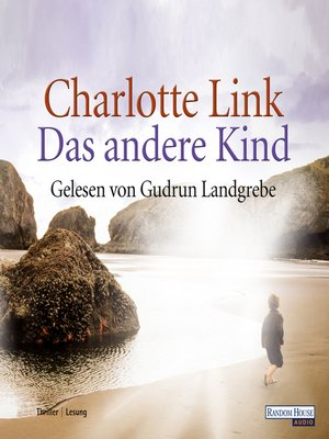 cover image of Das andere Kind