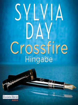 cover image of Crossfire. Hingabe