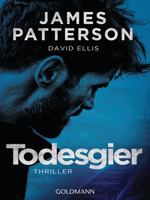cover image of Todesgier