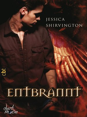 cover image of Entbrannt