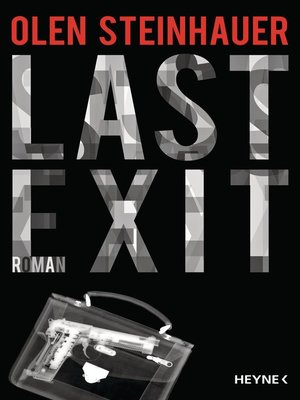 cover image of Last Exit