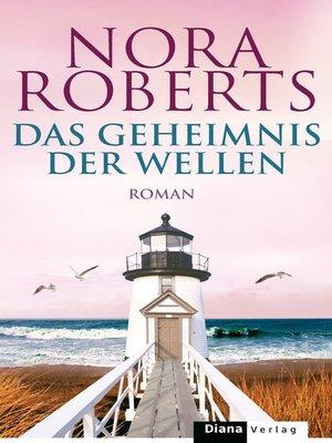 cover image of Das Geheimnis der Wellen