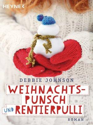 cover image of Weihnachtspunsch und Rentierpulli