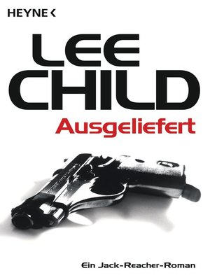 cover image of Ausgeliefert