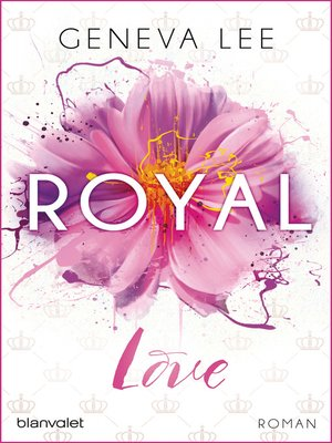cover image of Royal Love