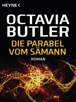 cover image of Die Parabel vom Sämann
