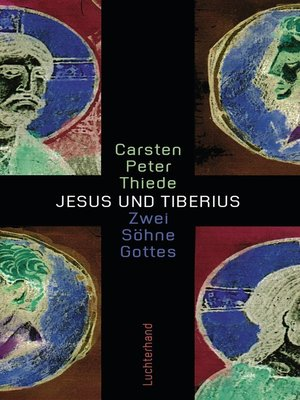cover image of Jesus und Tiberius
