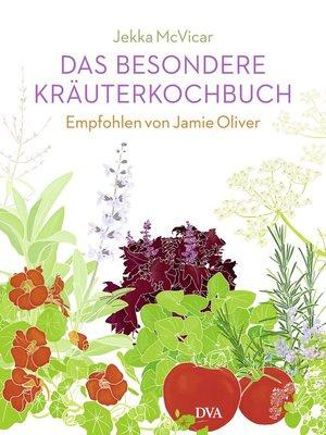 cover image of Das besondere Kräuterkochbuch
