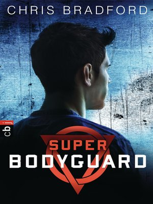 cover image of Super Bodyguard