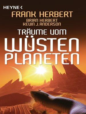 cover image of Träume vom Wüstenplaneten