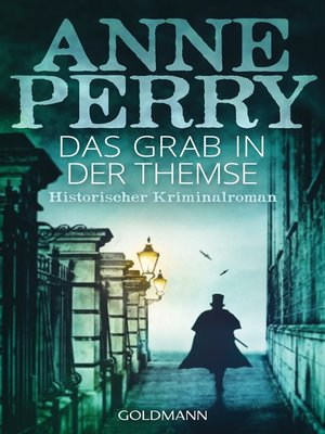 cover image of Das Grab in der Themse