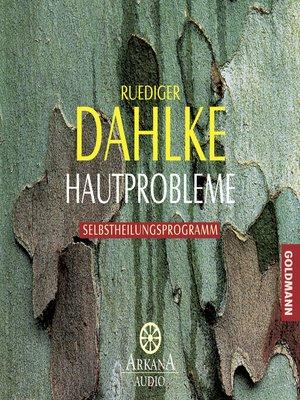cover image of Hautprobleme