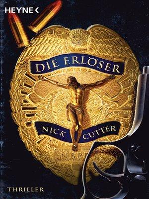 cover image of Die Erlöser