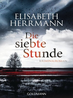 cover image of Die siebte Stunde