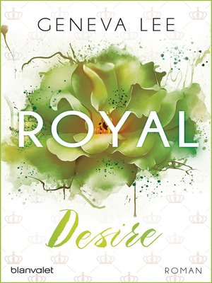 cover image of Royal Desire
