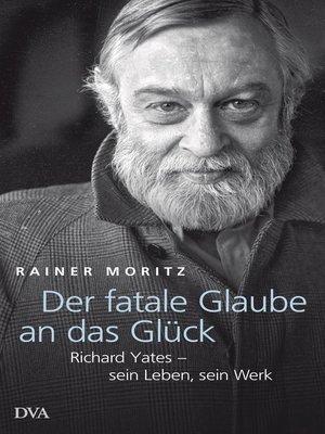 cover image of Der fatale Glaube an das Glück