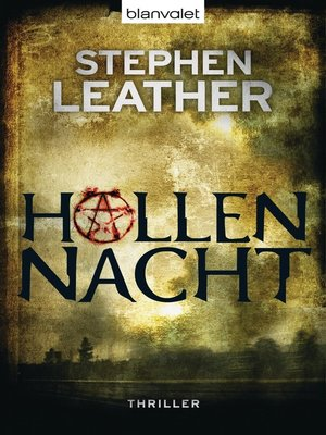 cover image of Höllennacht