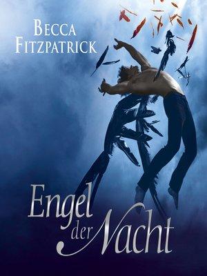 cover image of Engel der Nacht