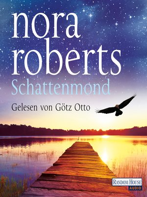 cover image of Schattenmond