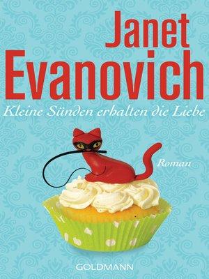 cover image of Kleine Sünden erhalten die Liebe