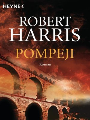 cover image of Pompeji