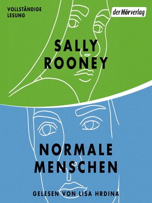 cover image of Normale Menschen
