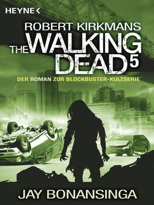 cover image of The Walking Dead 5