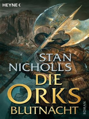 Nicholls orcs epub download stan