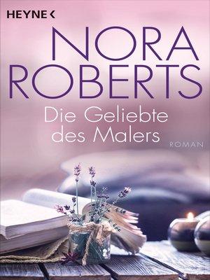 cover image of Die Geliebte des Malers