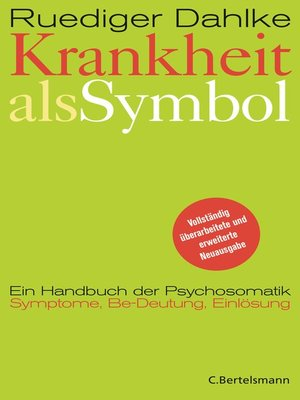 cover image of Krankheit als Symbol