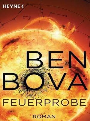 cover image of Feuerprobe