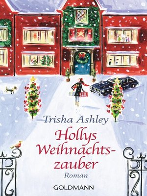 cover image of Hollys Weihnachtszauber