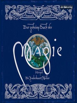 cover image of Das geheime Buch der Magie